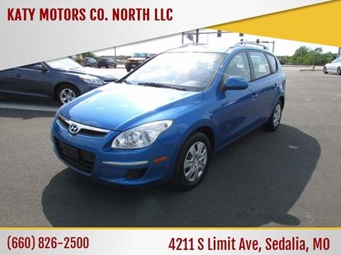 2011 Hyundai Elantra Touring For Sale In Sedalia, MO