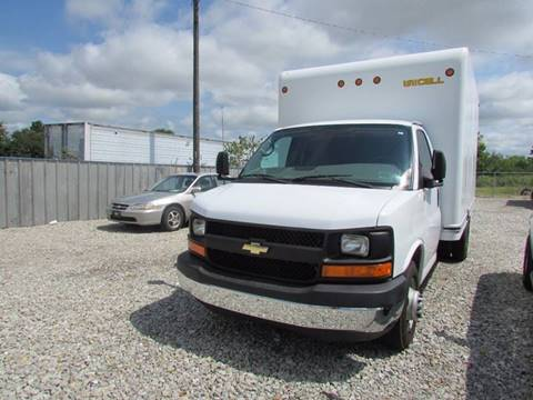 2008 Chevrolet Express Cargo for sale in Sedalia, MO