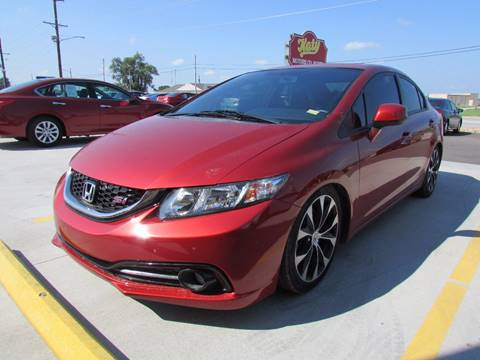 2013 Honda Civic for sale in Sedalia, MO