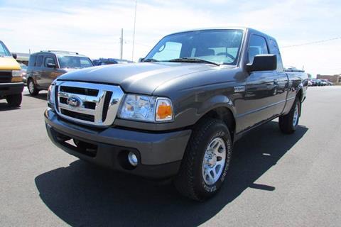 2011 Ford Ranger for sale in Sedalia, MO