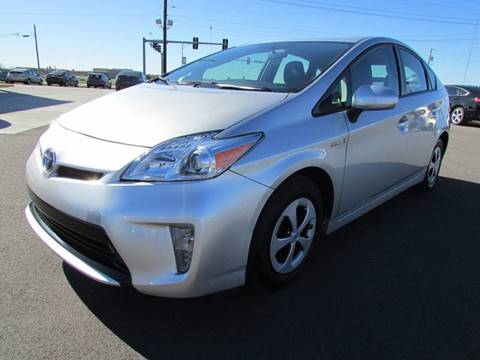 2015 Toyota Prius for sale in Sedalia, MO