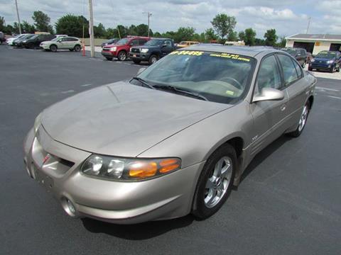 2003 Pontiac Bonneville for sale in Sedalia, MO