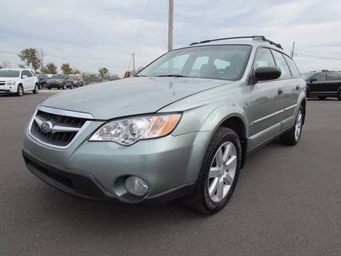 2009 Subaru Outback for sale in Sedalia, MO