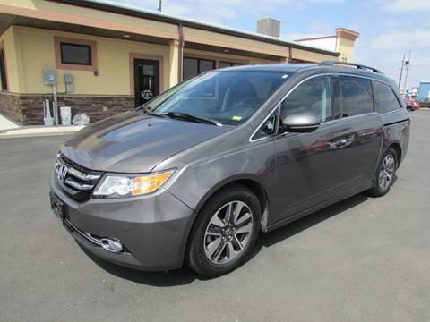 2014 Honda Odyssey for sale in Sedalia, MO