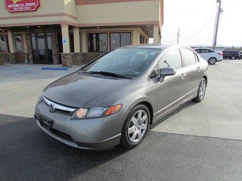 2007 Honda Civic for sale in Sedalia, MO