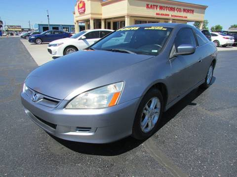 2007 Honda Accord for sale in Sedalia, MO