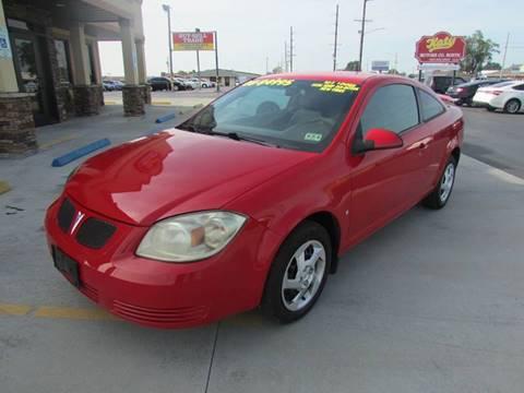 2008 Pontiac G5 for sale in Sedalia, MO
