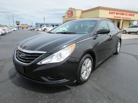 2014 Hyundai Sonata for sale in Sedalia, MO