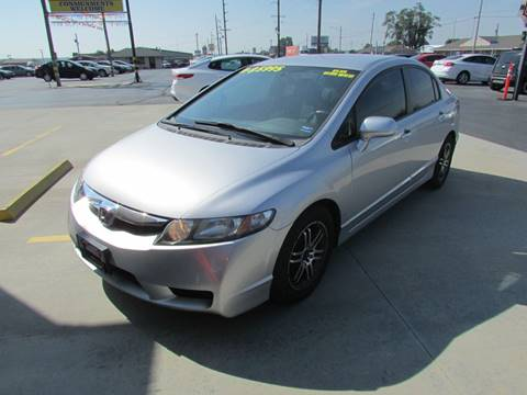2011 Honda Civic for sale in Sedalia, MO