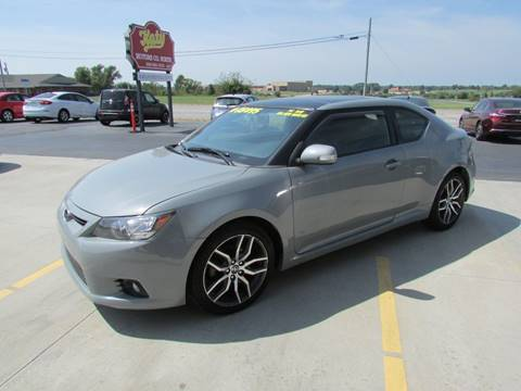2014 Scion tC for sale in Sedalia, MO