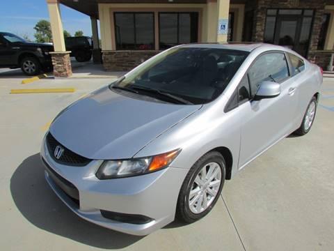 2012 Honda Civic for sale in Sedalia, MO