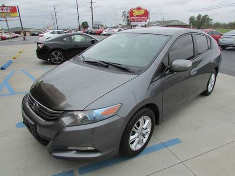 2011 Honda Insight for sale in Sedalia, MO