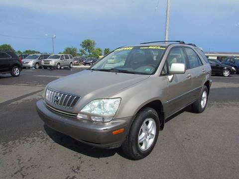 2003 Lexus RX 300 for sale in Sedalia, MO
