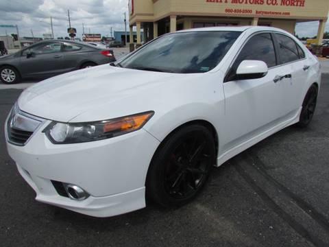 2013 Acura TSX for sale in Sedalia, MO