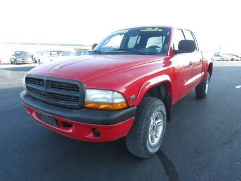 2000 Dodge Dakota for sale in Sedalia, MO