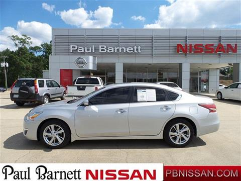 2015 Nissan Altima for sale in Brookhaven, MS