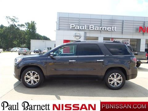 2015 GMC Acadia for sale in Brookhaven MS
