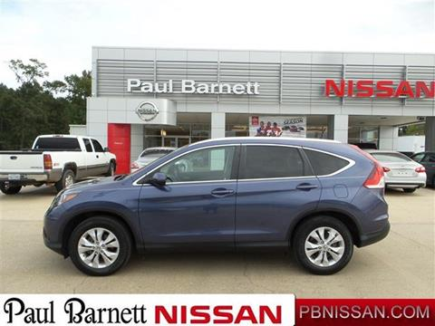 2013 Honda CR-V for sale in Brookhaven, MS
