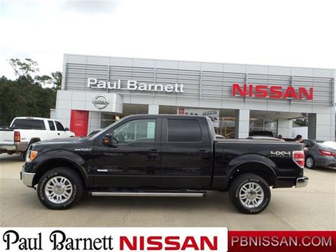 2013 Ford F-150 for sale in Brookhaven, MS