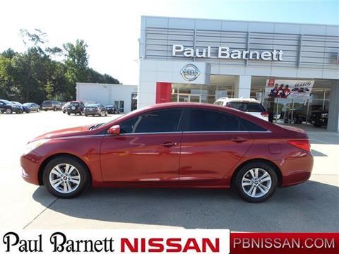 2012 Hyundai Sonata for sale in Brookhaven, MS