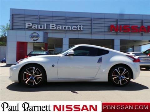 2018 Nissan 370Z For Sale In Brookhaven, MS