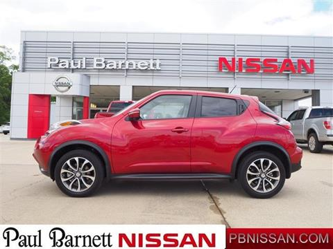2017 Nissan JUKE For Sale In Brookhaven, MS