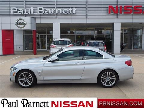 2018 BMW 4 Series for sale in Brookhaven, MS