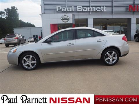 2007 Pontiac G6 for sale in Brookhaven, MS