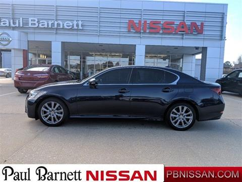 2015 Lexus GS 350 for sale in Brookhaven, MS