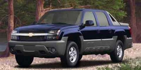 2003 Chevrolet Avalanche for sale in Brookhaven, MS