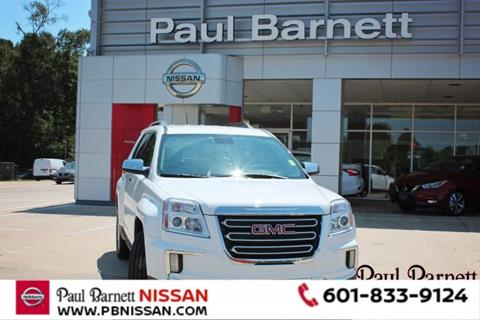 2016 GMC Terrain for sale in Brookhaven, MS