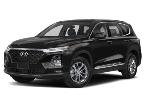 2019 Hyundai Santa Fe for sale in Brookhaven, MS