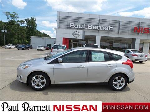 2014 Ford Focus for sale in Brookhaven, MS