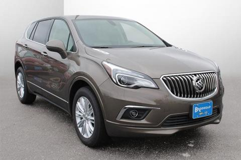 2017 Buick Envision for sale in Brodhead WI