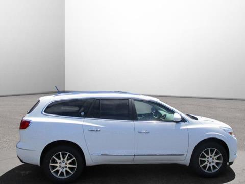 2017 Buick Enclave for sale in Brodhead WI