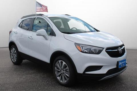 2017 Buick Encore for sale in Brodhead, WI