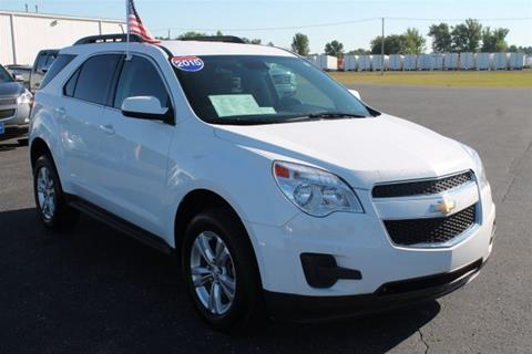 2015 Chevrolet Equinox for sale in Brodhead WI