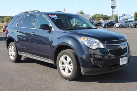 2015 Chevrolet Equinox for sale in Brodhead, WI