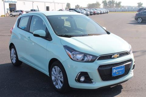2017 Chevrolet Spark for sale in Brodhead WI