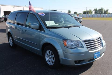 2010 Chrysler Town and Country for sale in Brodhead WI