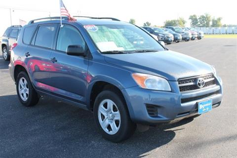 2011 Toyota RAV4 for sale in Brodhead, WI