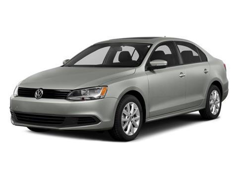 2014 Volkswagen Jetta for sale in Brodhead, WI