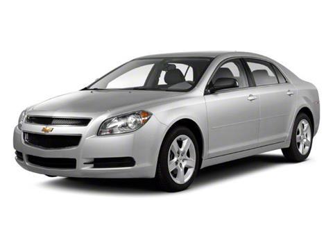 2010 Chevrolet Malibu for sale in Brodhead, WI