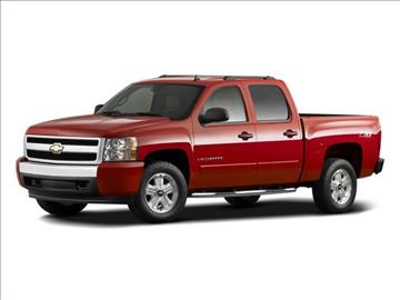 2008 Chevrolet Silverado 1500 for sale in Brodhead, WI