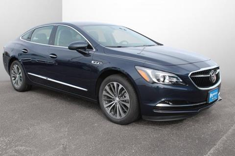 2017 Buick LaCrosse for sale in Brodhead WI