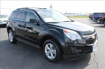 2014 Chevrolet Equinox for sale in Brodhead, WI
