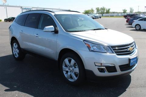 2017 Chevrolet Traverse for sale in Brodhead, WI