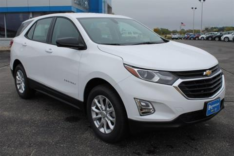 2018 Chevrolet Equinox for sale in Brodhead, WI