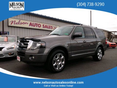 2014 Ford Expedition for sale in Ridgeley, WV