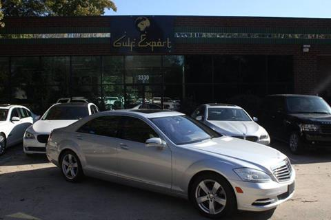2010 mercedes benz s class for sale in north carolina for Mercedes benz for sale charlotte nc